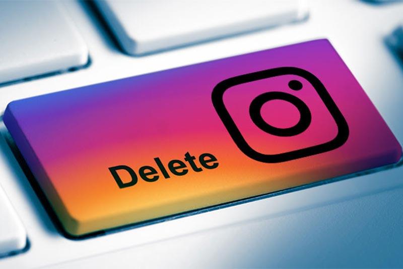 حذف فالوورهای خریداری شده توسط اینستاگرام