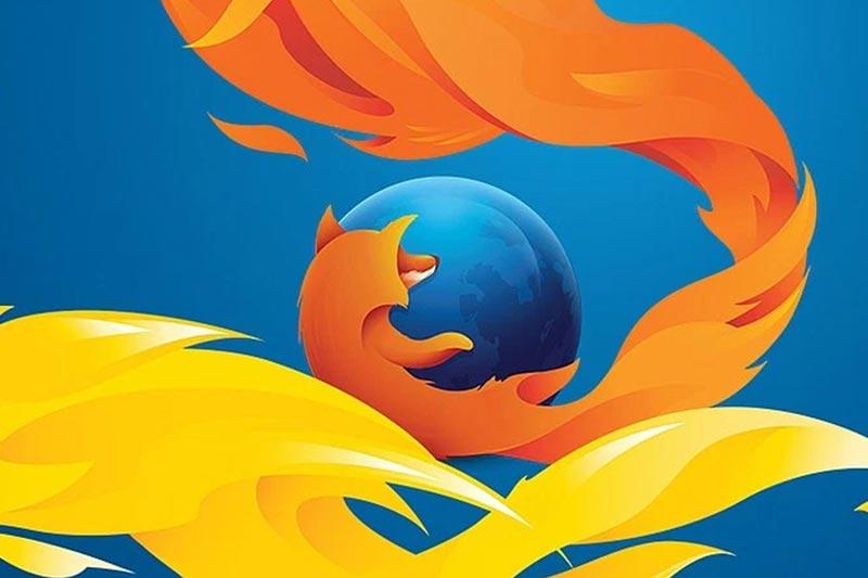 افزایش سرعت موزیلا فایرفاکس