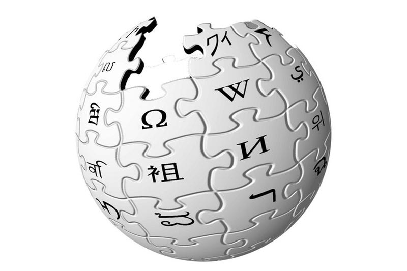 دانشنامه ویکی پدیا