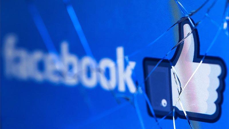 افشای اطلاعات فیسبوک