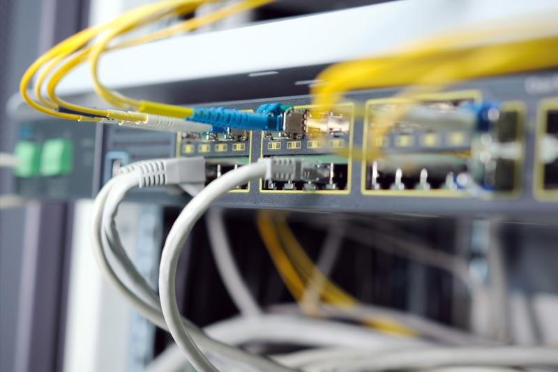 شرکت ارائه دهنده اینترنت (ISP)