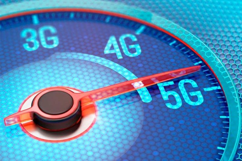 بالاترین سرعت اینترنت