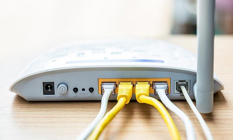 اینترنت پرسرعت ADSL
