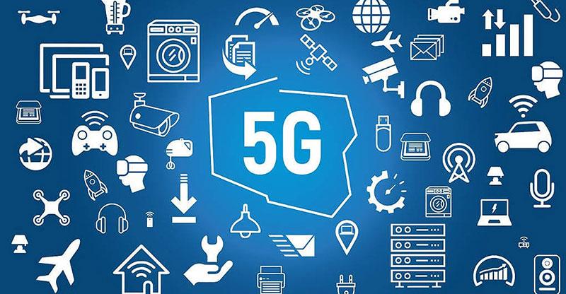 اینترنت 5G در ایران