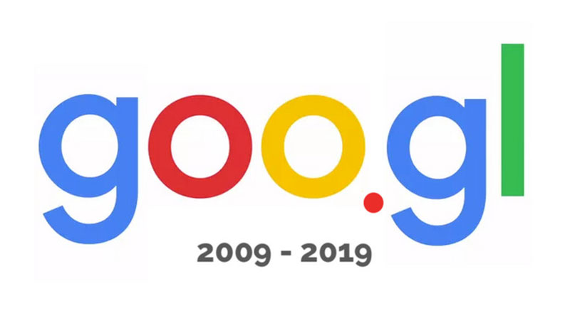 کوتاه کننده لینک گوگل