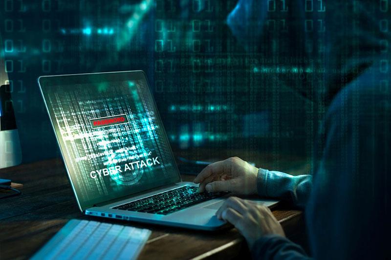 حمله سایبری به یاندکس