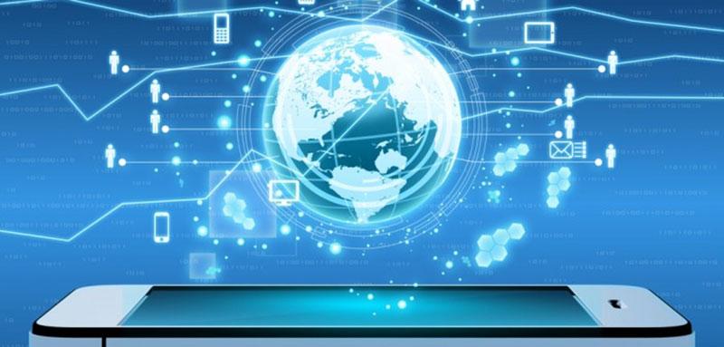 سریع ترین اینترنت همراه دنیا