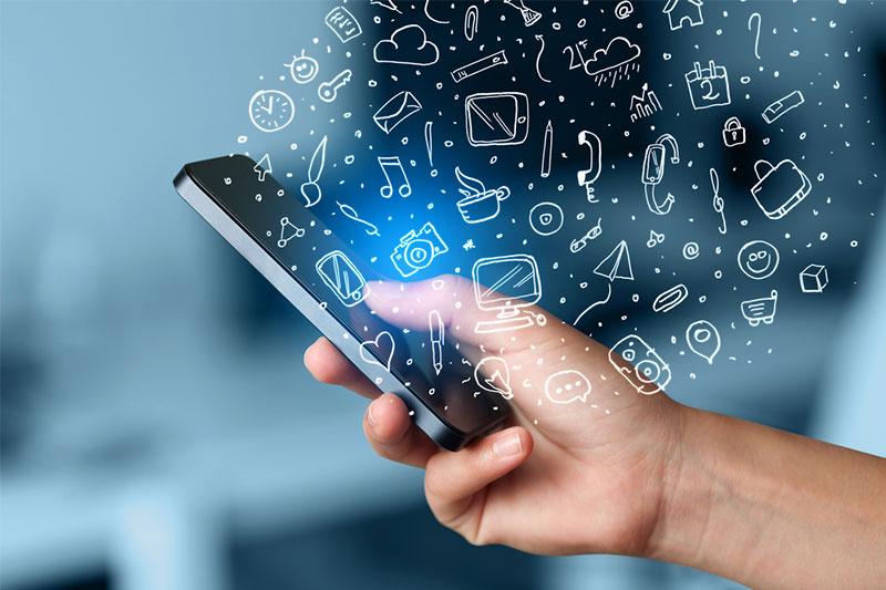 نسل پنجم اینترنت همراه