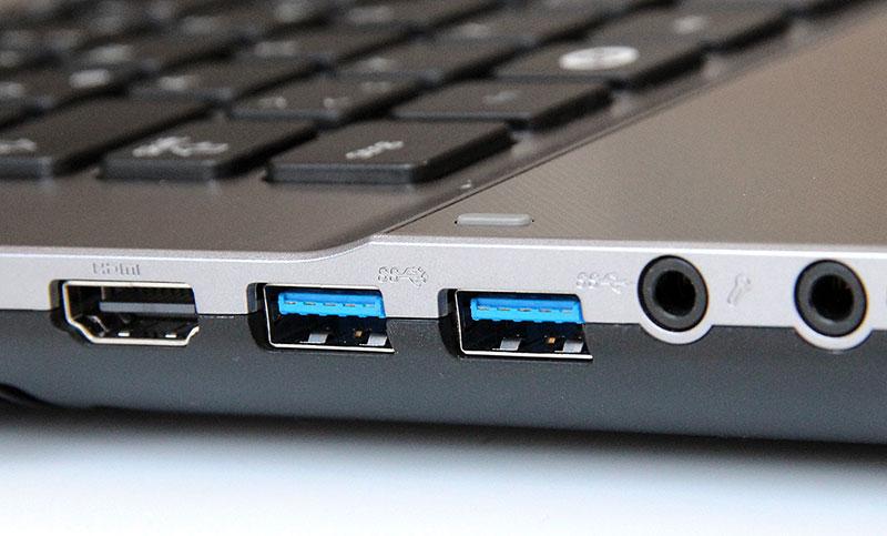 پورت USB3