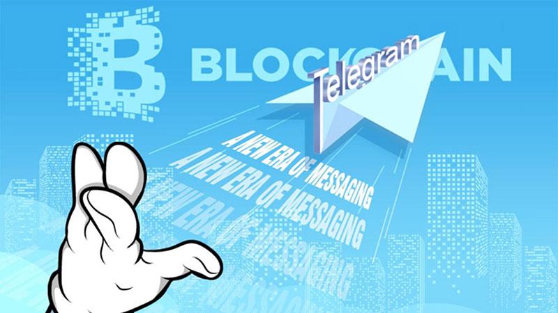 تلگرام بلاک چین یا تلگرام ضدفیلتر
