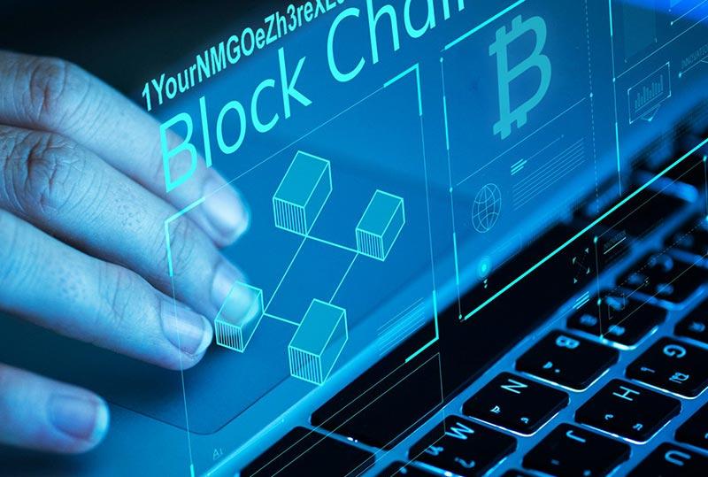 ارز دیجیتال بر پایه بلاک چین