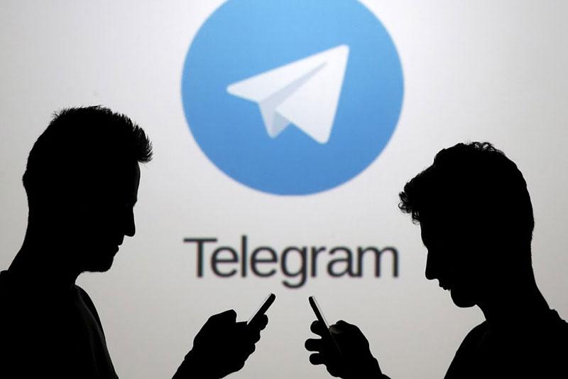 هک کردن سرور تلگرام