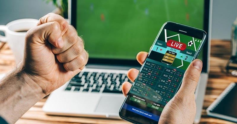 برنده شدن در شرط بندی آنلاین