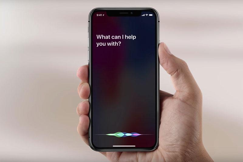 هک آیفون به کمک برنامه Siri