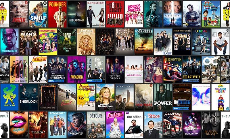دانلود رایگان فیلم های ایرانی و خارجی از سایت