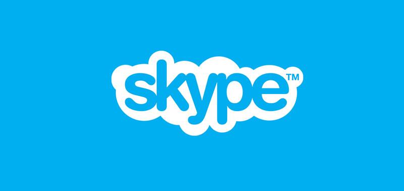 برنامه اسکایپ